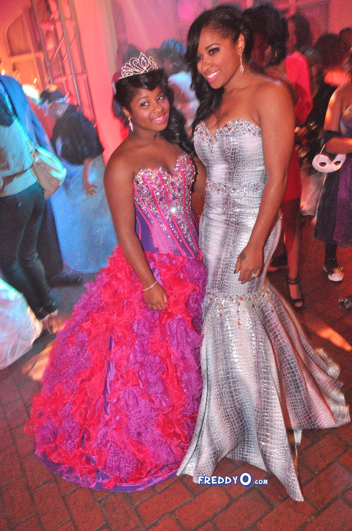 Reginae Carter 13th BirthdayDSC_0576