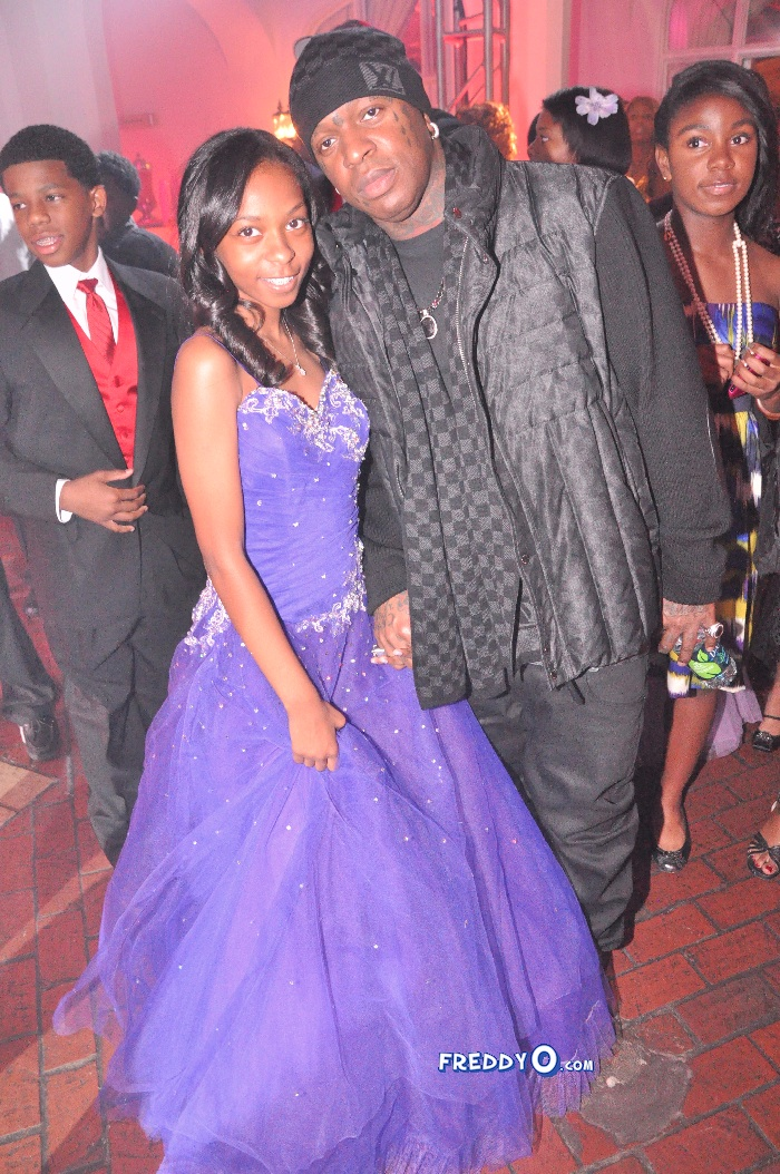Reginae Carter 13th BirthdayDSC_0584