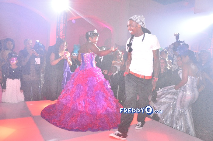 Reginae Carter 13th BirthdayDSC_0603