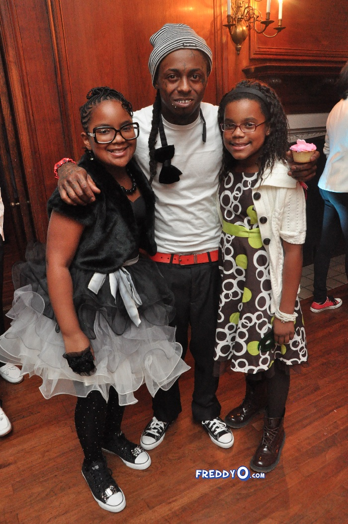 Reginae Carter 13th BirthdayDSC_0717