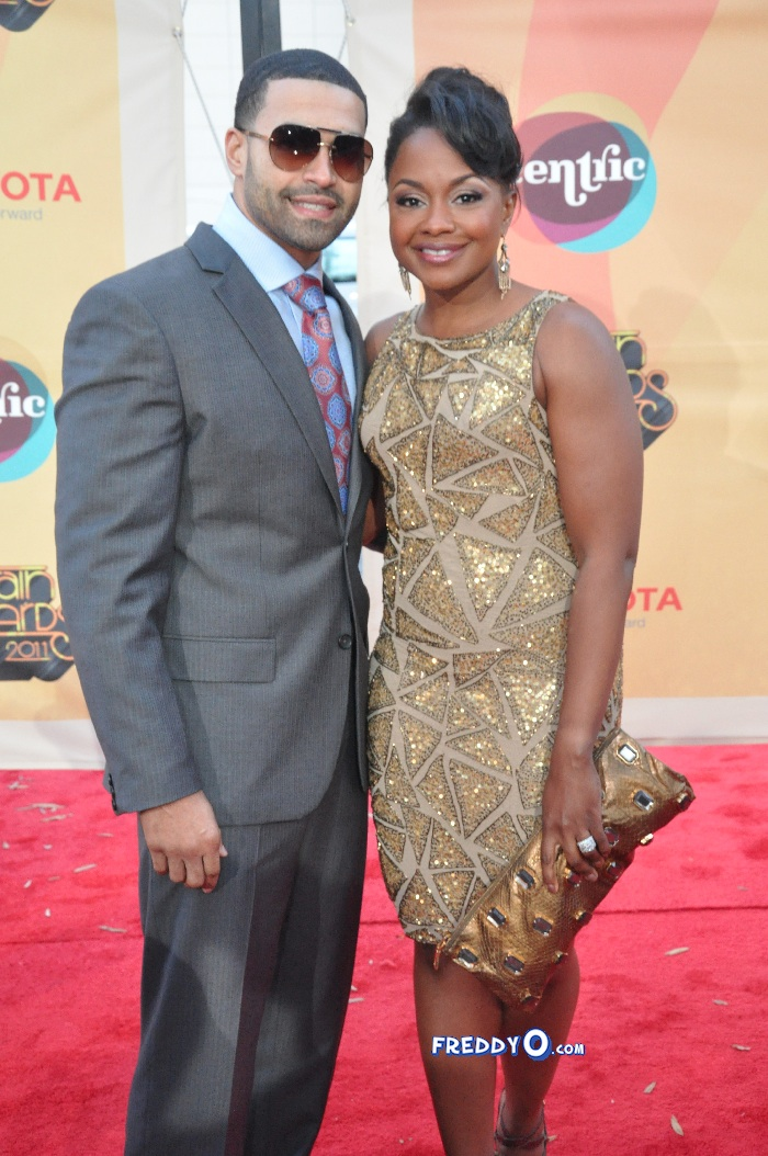 Soul Train Awards 2011 Red Carpet Photos DSC_0721