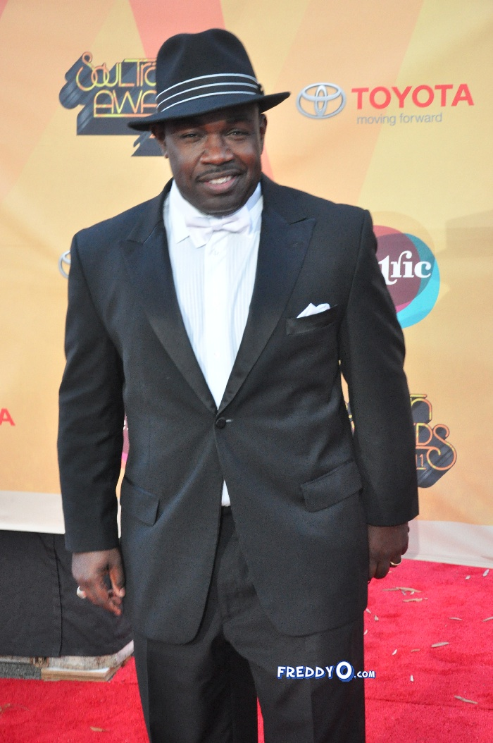 Soul Train Awards 2011 Red Carpet Photos DSC_0753
