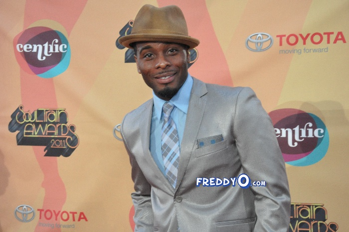 Soul Train Awards 2011 Red Carpet Photos DSC_0772