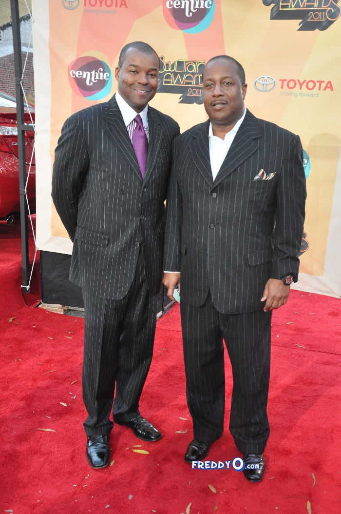 Soul Train Awards 2011 Red Carpet Photos DSC_0777