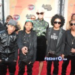 Soul Train Awards 2011 Red Carpet Photos DSC_0789