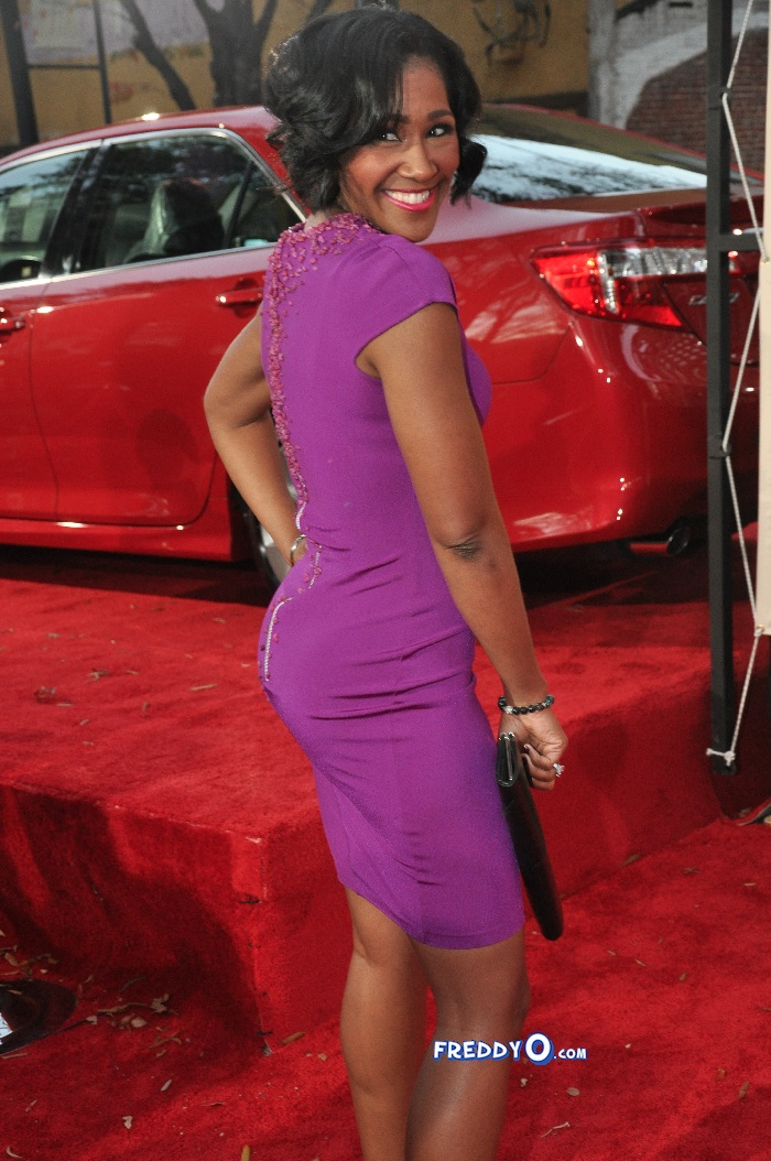 Soul Train Awards 2011 Red Carpet Photos DSC_0815