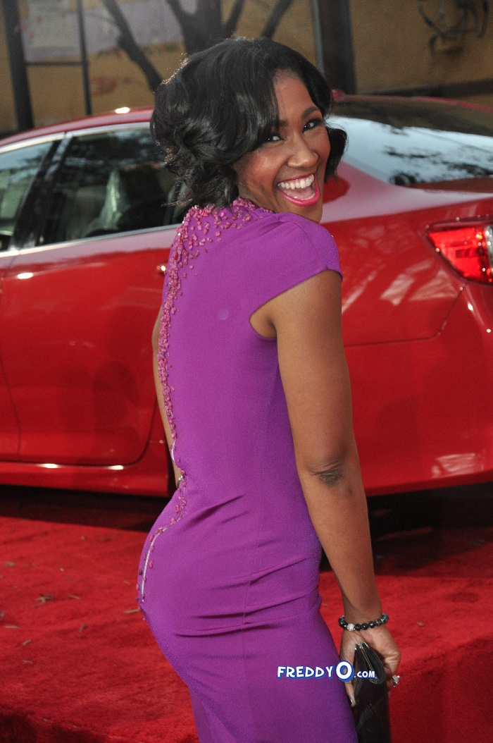 Soul Train Awards 2011 Red Carpet Photos DSC_0817