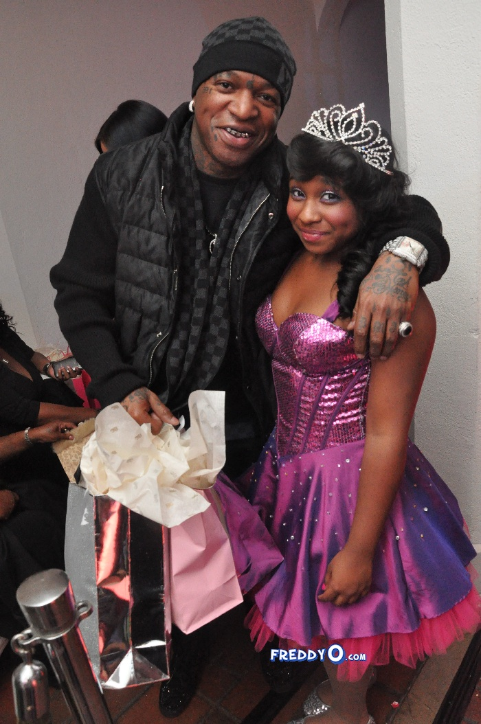 Reginae Carter 13th BirthdayDSC_0825