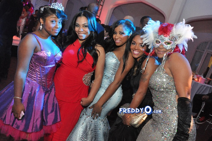 Reginae Carter 13th BirthdayDSC_0837