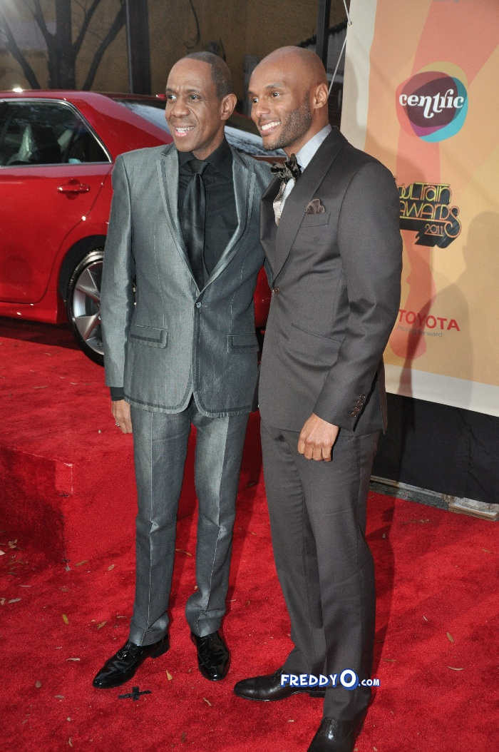 Soul Train Awards 2011 Red Carpet Photos DSC_0853