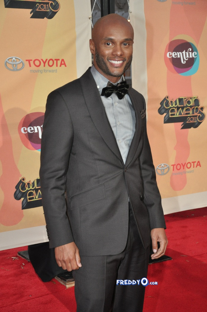 Soul Train Awards 2011 Red Carpet Photos DSC_0857