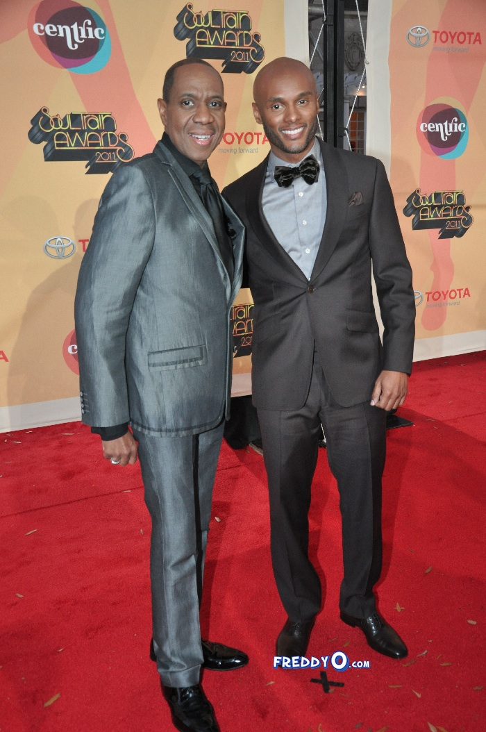 Soul Train Awards 2011 Red Carpet Photos DSC_0859