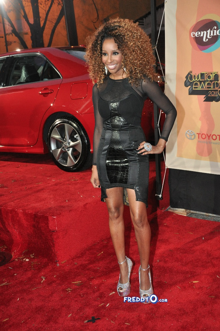 Soul Train Awards 2011 Red Carpet Photos DSC_0877