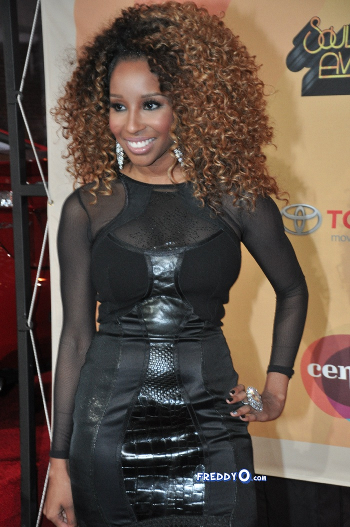 Soul Train Awards 2011 Red Carpet Photos DSC_0883