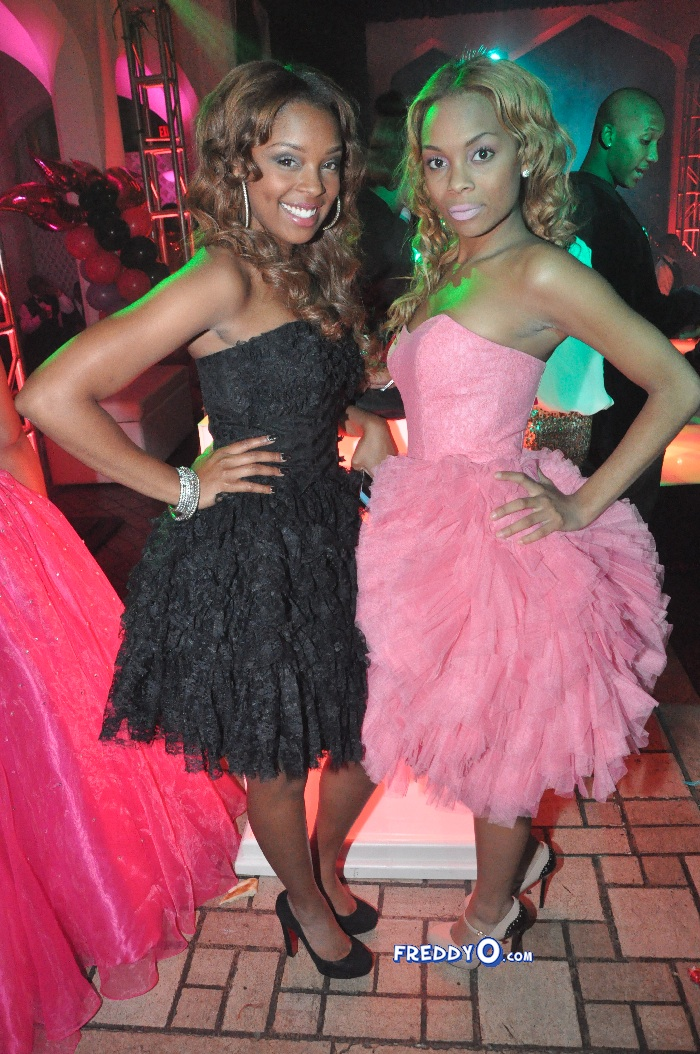Reginae Carter 13th BirthdayDSC_0884