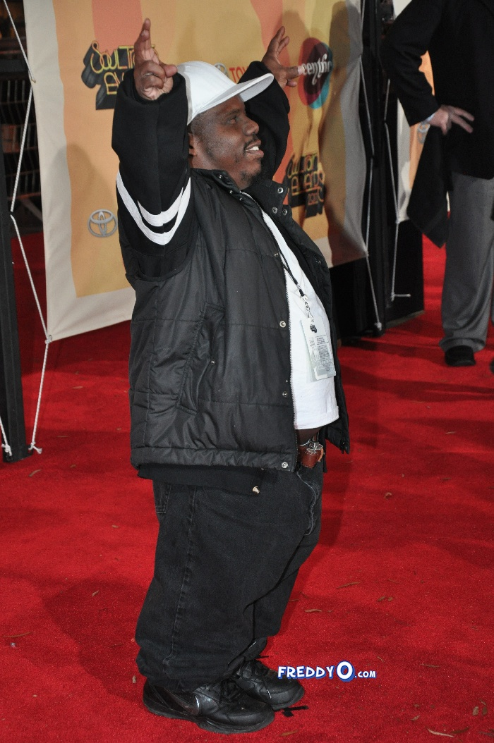 Soul Train Awards 2011 Red Carpet Photos DSC_0924