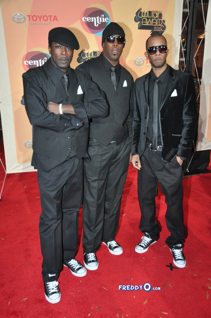 Soul Train Awards 2011 Red Carpet Photos DSC_0953