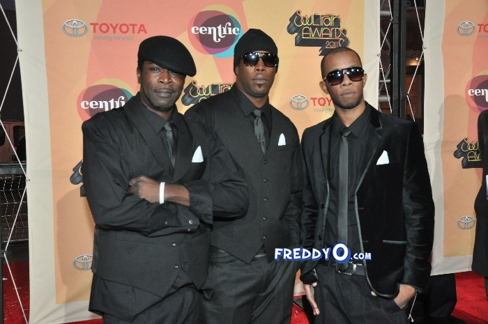 Soul Train Awards 2011 Red Carpet Photos DSC_0955