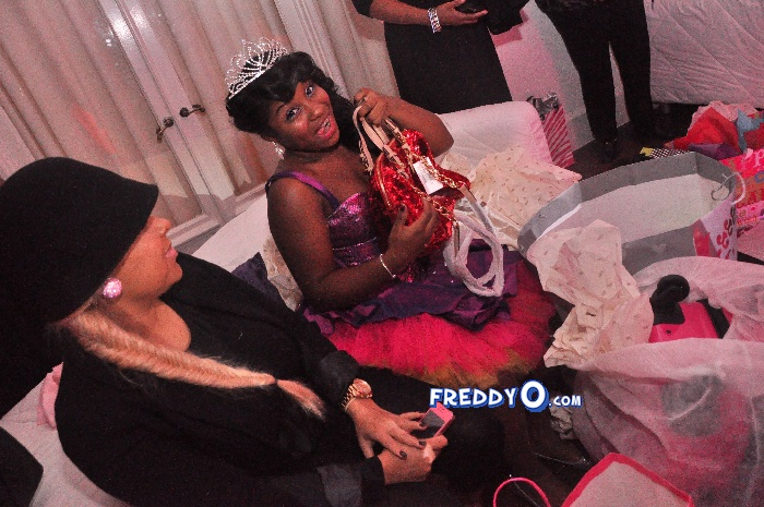 Reginae Carter 13th BirthdayDSC_1009