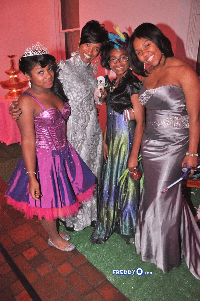 Reginae Carter 13th BirthdayDSC_1012