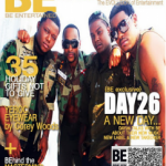 Day 26 Covers BE Magazine
