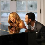 "New Music: Mariah Carey and John Legend ""When Christmas Comes"""