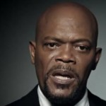 "Samuel L Jackson PSA: Put Down The Gun ""Something To Think About"""