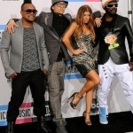 Fergie Leaves The Black Eyed Peas & Ashanti May Replace Her