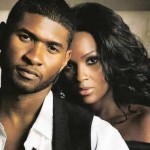 Tameka Raymond And Usher At Odds Over Money And Child Custody