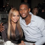 Miami Heat's Chris Bosh And Wife Are Expecting A Boy