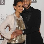 "Alicia Keys and Swizz Beats Star Studded ""Keep A Child Alive Benefit"""