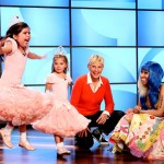 Sophia Grace And Rosie The Hype Girl Appear On The Ellen Show A Second Time