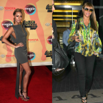 Does Keri Hilson Have A Problem With Beyonce?