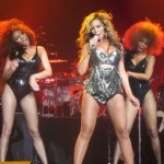 "Beyonce Releases Trailer For ""Live At Roseland"" DVD"