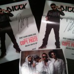 GIVEAWAY: Poster Signed By Diggy Simmons + He Dishes About Creating His Own Identity In New Interview