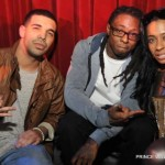 "New Music: Shanell Ft. Lil Wayne and Drake ""So Good"""