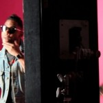 """Wale & Miguel On The Set of """"Lotus Flower Bomb"""" (Photos)"""