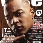 T.I. Covers December Issue of Vibe…