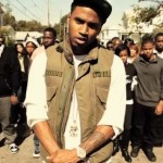 """New Video: Trey Songz """"Top Of The World"""""""