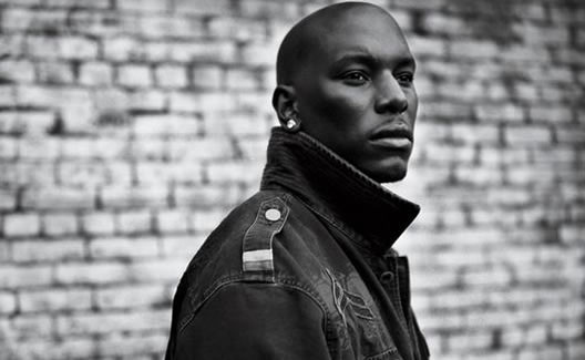 Tyrese Rushed To The HospitalSinger Claims He Was POISONED