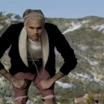 "Chris Brown Ft. Kevin McCall ""Strip"" Video"