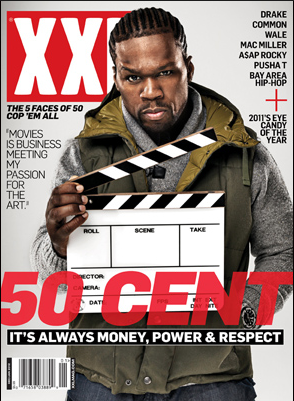 Xxl Magazine Logo Png XXL s End of the year issue