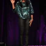 Brandy Talks Music And Acting