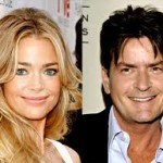 Charlie Sheen #Winning w/Ex- Denise Richards