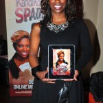 Kandi Burruss Launches Spades App for iPhone/iPadDSC_0180
