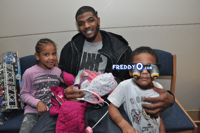 josh smith kids family