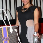 Shaunie O'Neal Celebrates Birthday With Basketball Wives Castmates