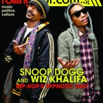 Snoop Dogg and Wiz Khalifa - Rolling Out COVER - December 15 2011