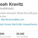 Man Sued For Stealing Twitter Followers From Company