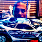 Chris Brown Plans To Release A Line Of Toys